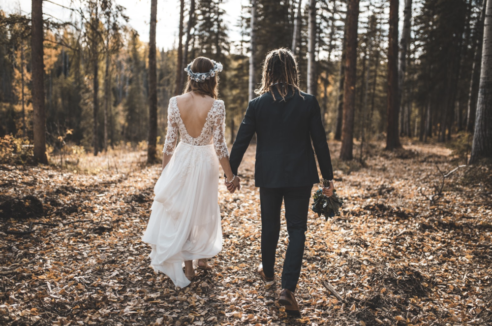 Tips For A Successful Elopement | Vowed Box Co.