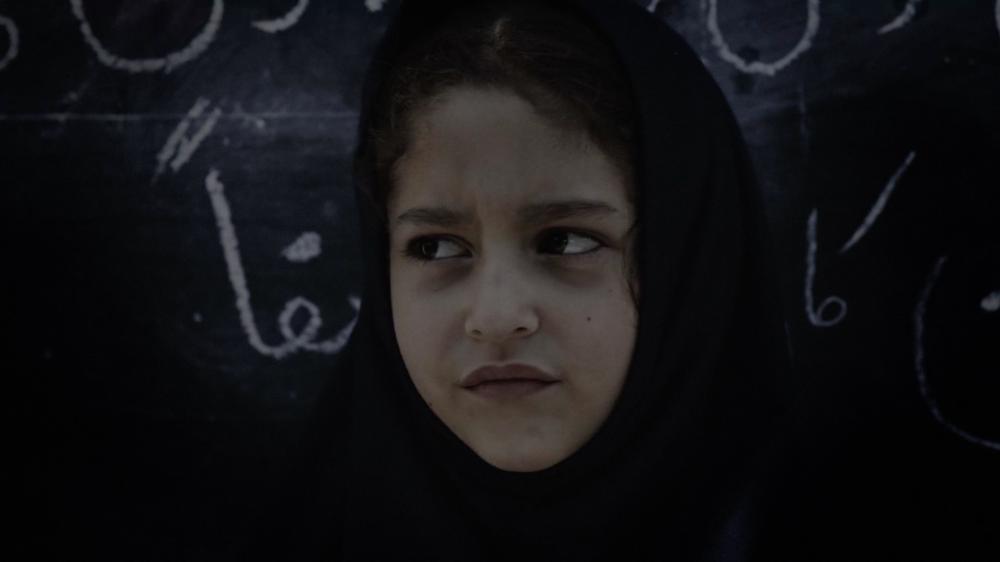 X-The Short Film.Azadeh Nikzadeh