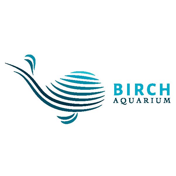 Birch Aquarium (San Diego) Main Logo