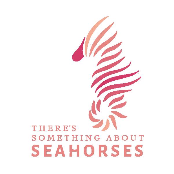 Birch Aquarium Seahorse Exhibit Logo