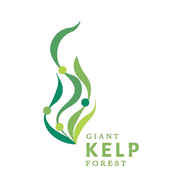 Birch Aquarium Kelp Exhibit Logo