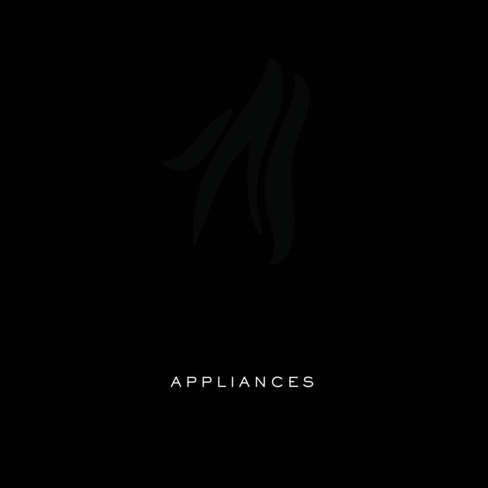 Luxury Kitchen Appliance Brand