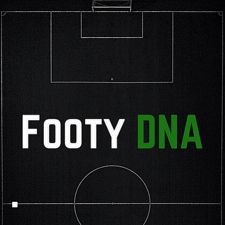 It's Science... #InfluenceTheGame #soccer #dna #lifestyle