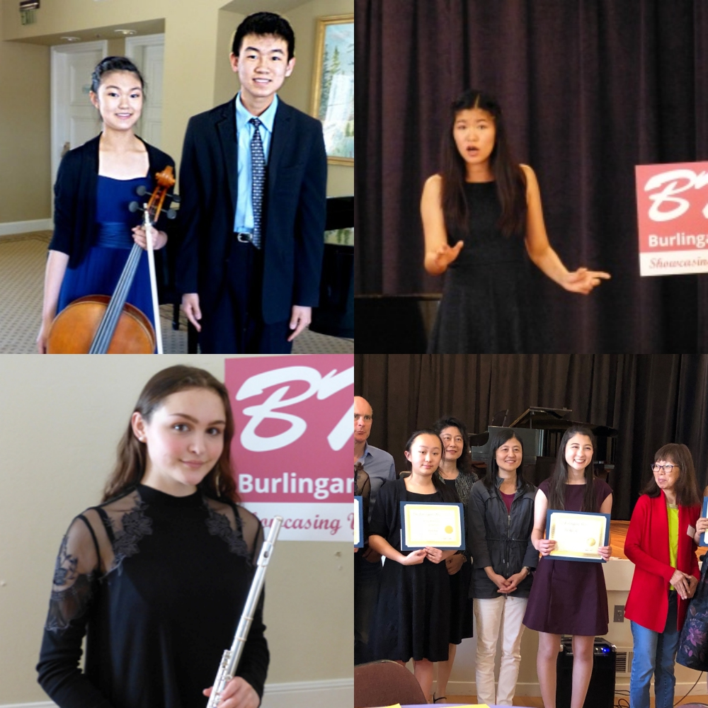 With your generosity, our student musicians will continue to enrich all of our lives! -