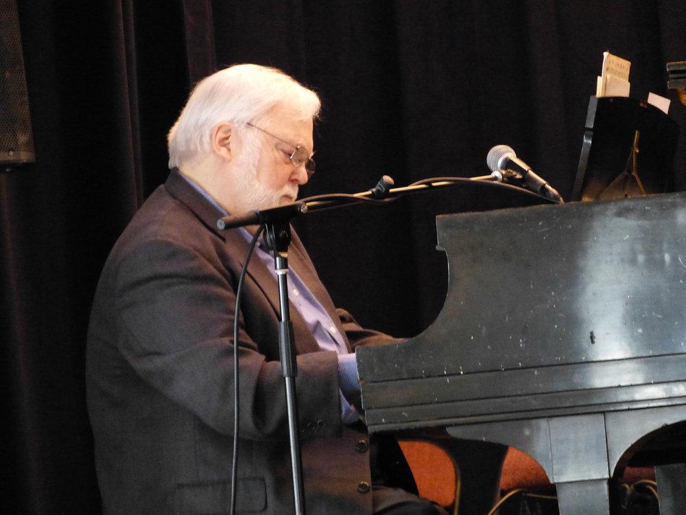 Larry Dunlop