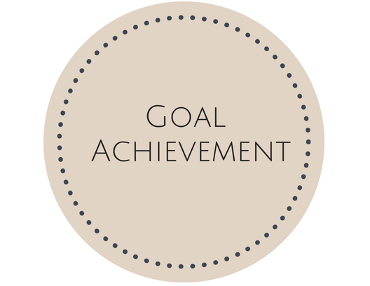 Achieve Personal Goals