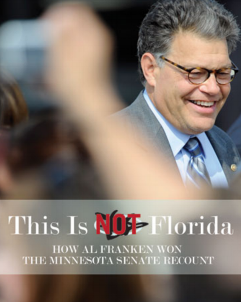 This Is NOT Florida, 2010,                    University of Minnesota Press