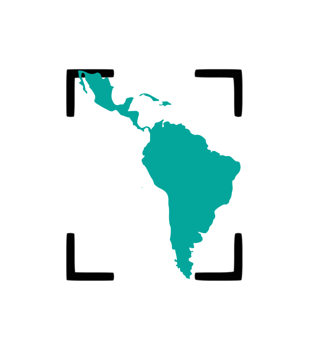 Latin America - Description of the region vision.