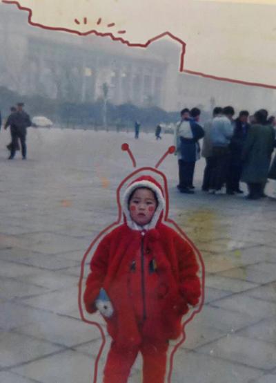 yaoqin wang on the kunst magazine