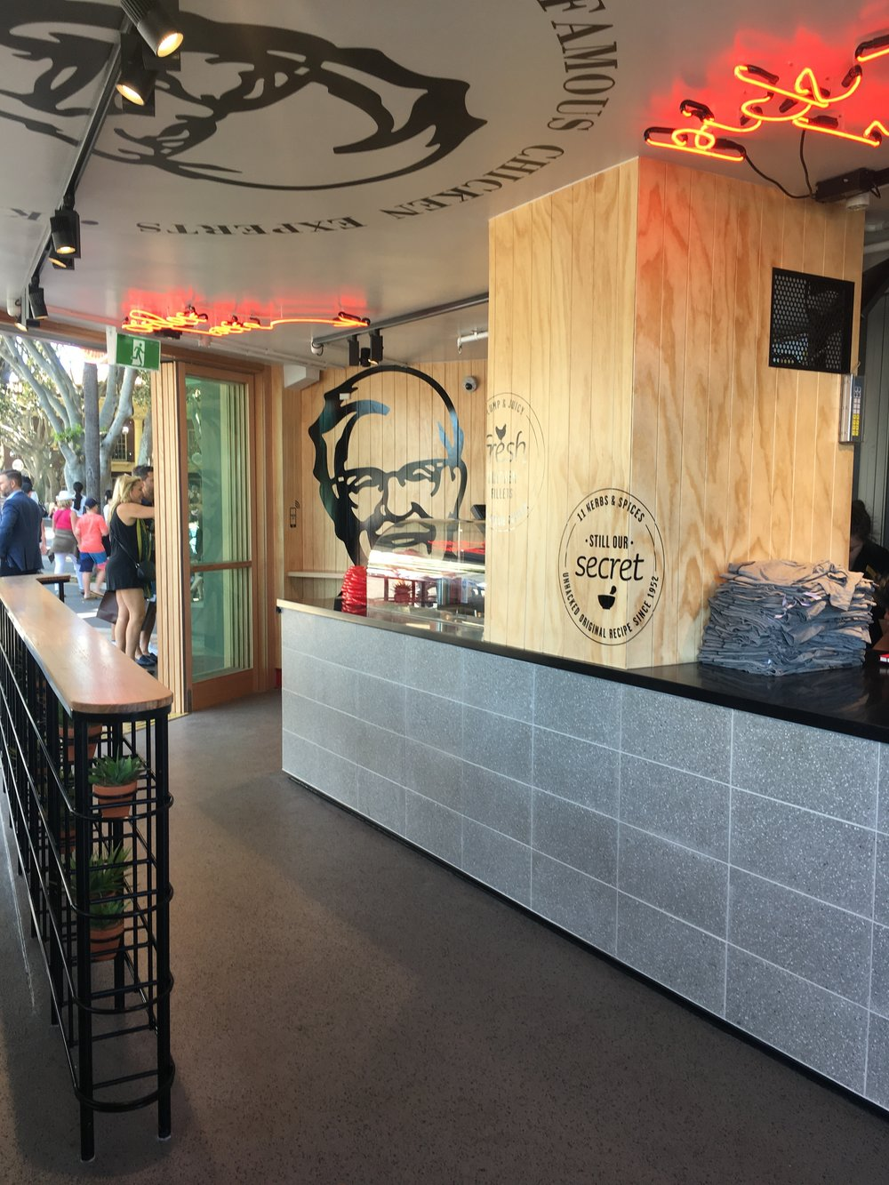The Great Indoors_Food retail design_KFC Urban Manly 4.jpg