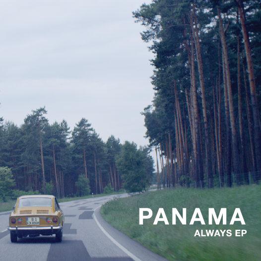 panama - always ep.jpg