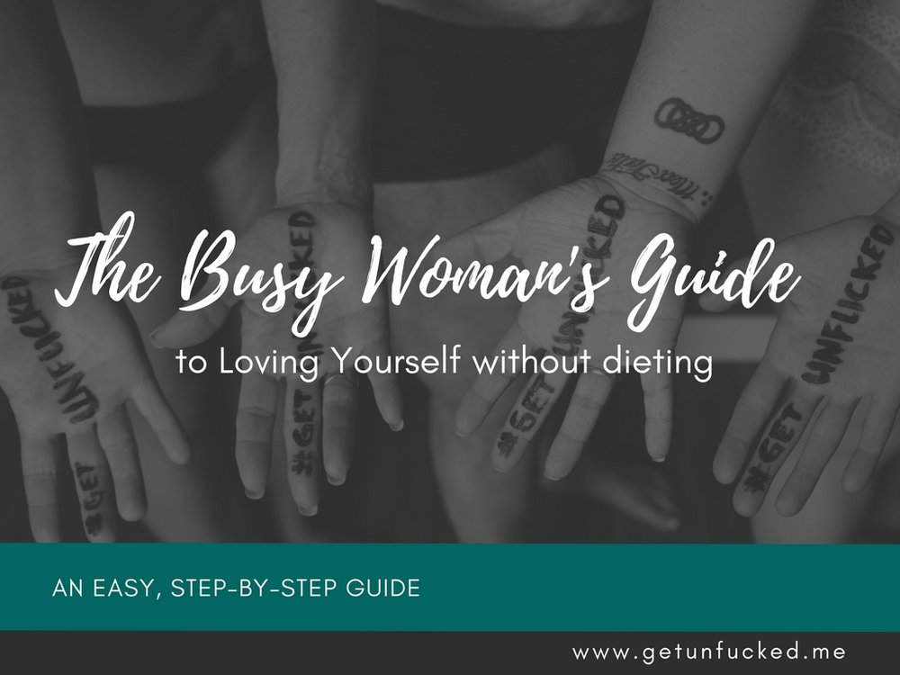 The Busy Woman's Guide cover.jpg