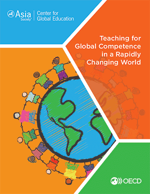 Teaching for Global Competence in a Rapidly Changing World -