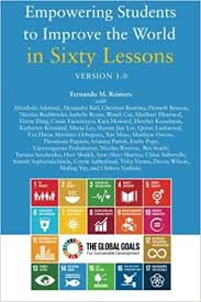 Empowering Students to Improve the World in Sixty Lessons -