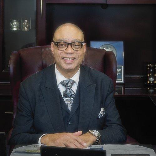 Dr. Walton H. Rose, Sr.
