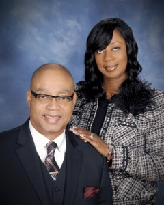 Dr. Walton H. Rose, Sr. and Sis. Rose