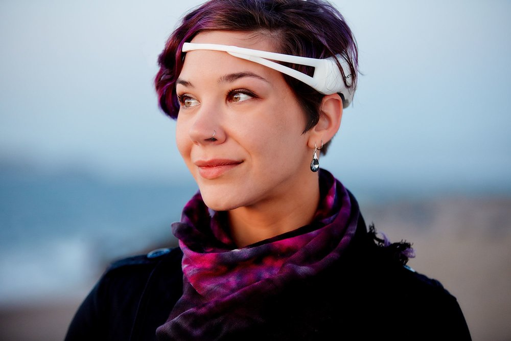 Emotiv Insight portable EEG