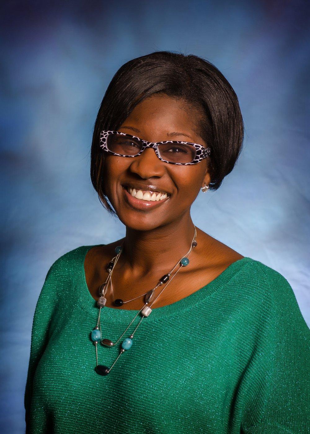 Kesha Morant Williams, Executive Director