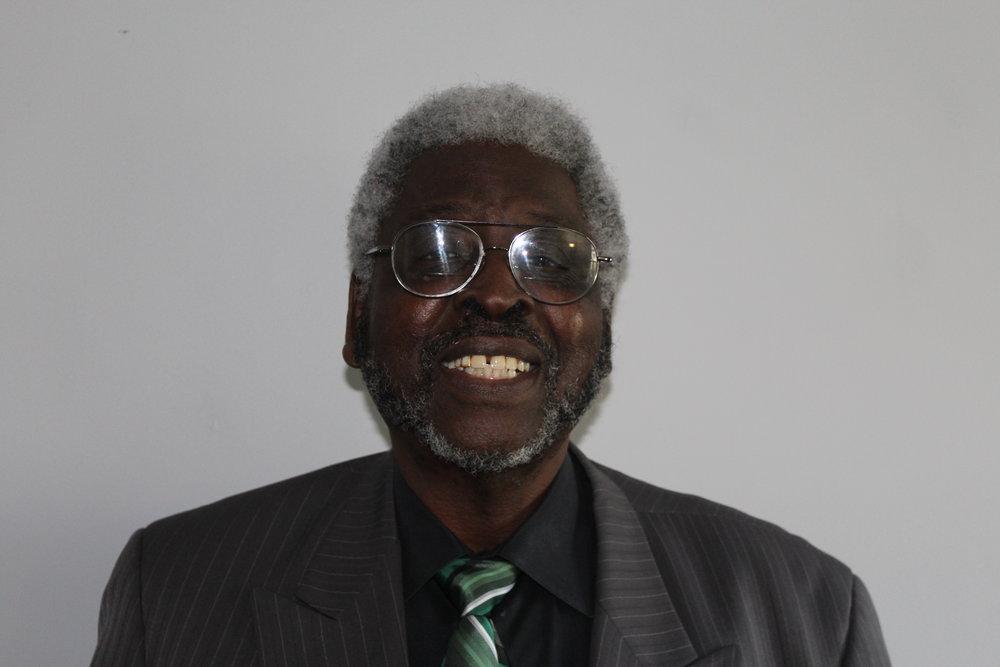 Willie J. Morant Sr. , Board President