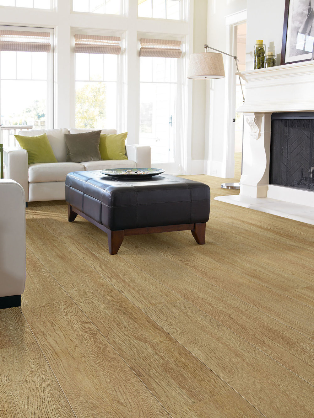 Laminate Flooring from    Acadian Factory Direct Flooring