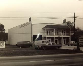 Acadian Factory Direct Flooring