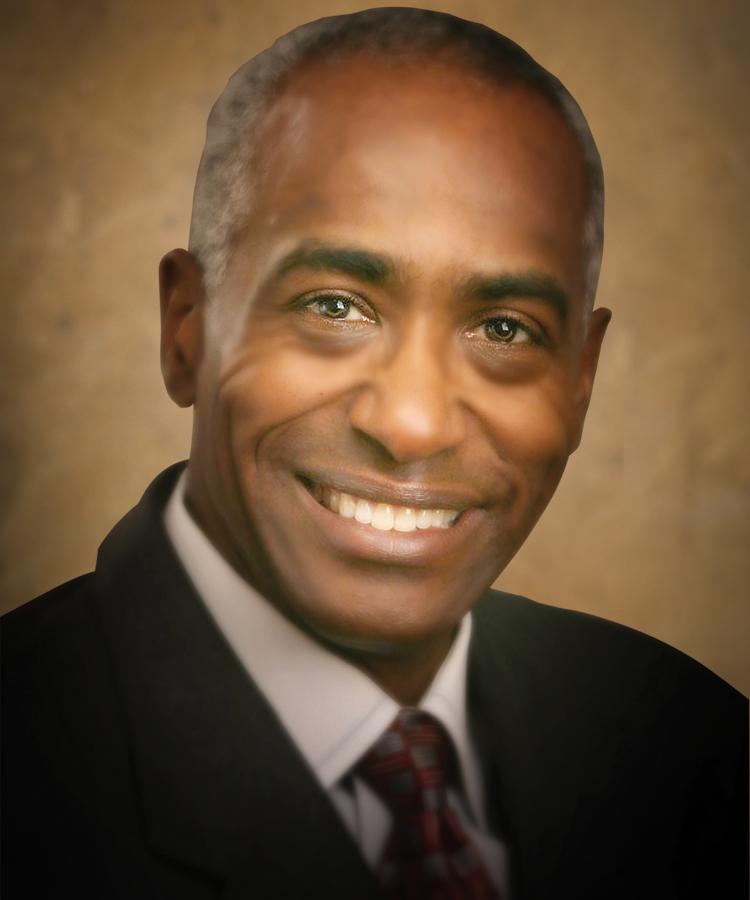 Robert Wilson III - Elder
