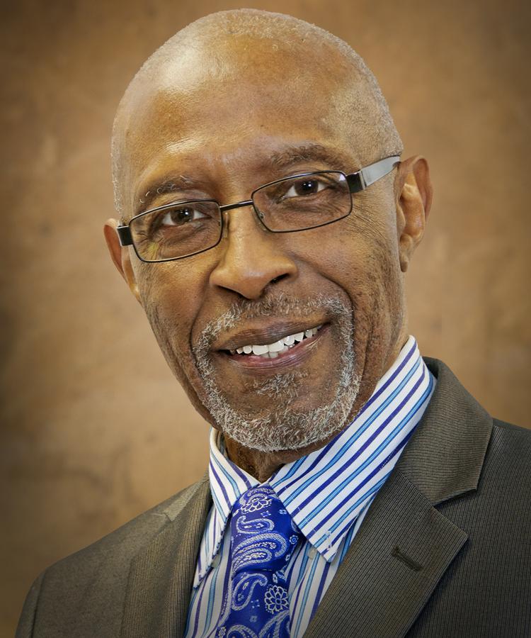 Bill Moore - Elder