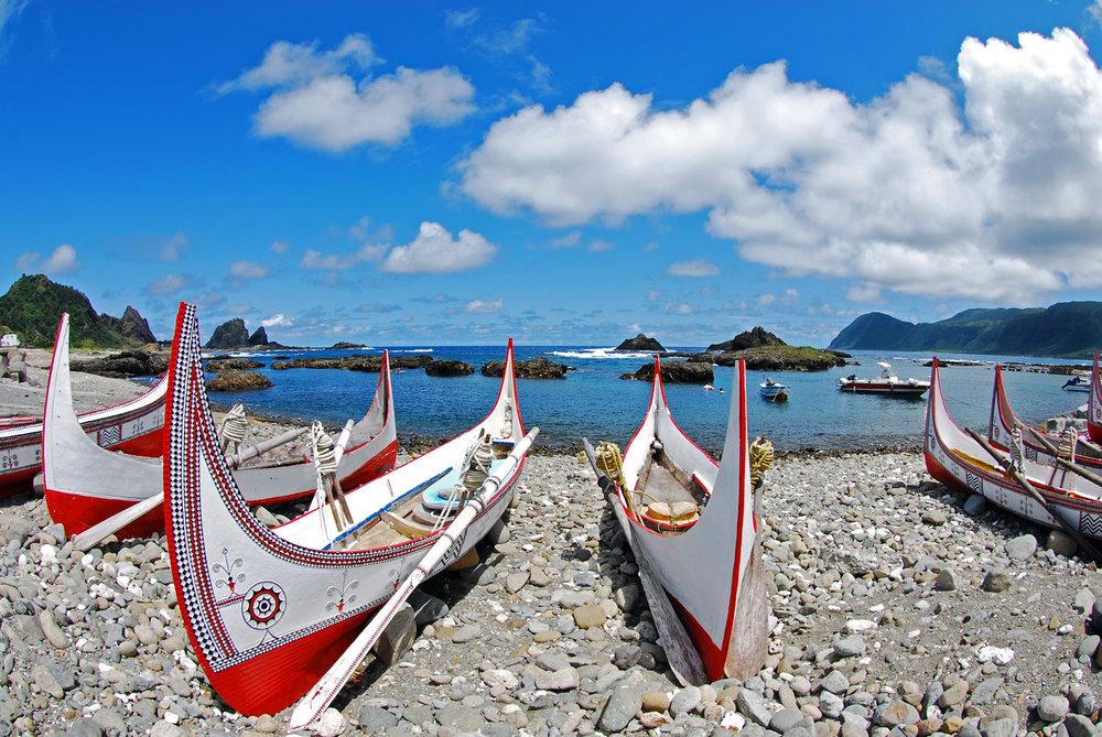 Orchid Island (Lanyu)