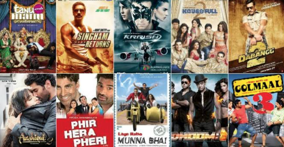 Hey guys! We're happy to bring to you, once again, Bollywood Movie Night!  Location:- ISOW Date:- 24th February  We have a bunch of movies we'd love to screen for you- so you get to decide! Please choose from the poll in the Discussion tab!