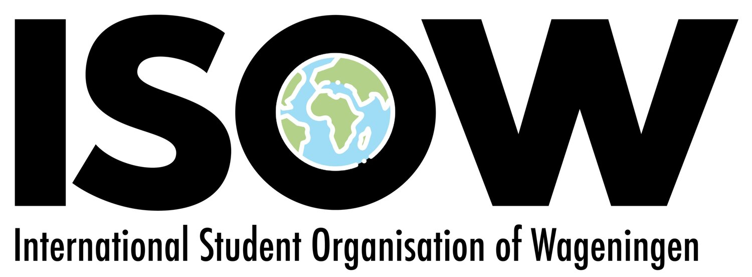 International Student Organisation of Wageningen
