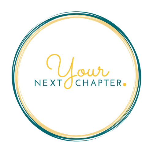 Logo Your Next Chapter