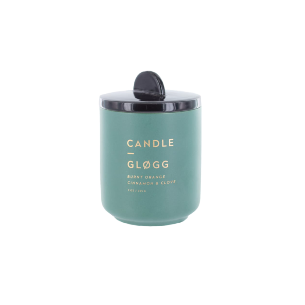 Get a Free Gløgg candle - All new subscribers in December get a Scandinavian treat in their first box.In Denmark, Norway, Sweden and Iceland gløgg or glögg is often drunk at Christmas events. The scent brings warmth and festive feeling to cold winter days.