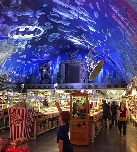 Minnesota's Largest Candy Store