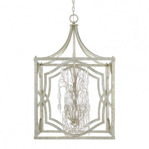 Foyer -  Capital Lighting - Blakely Lantern