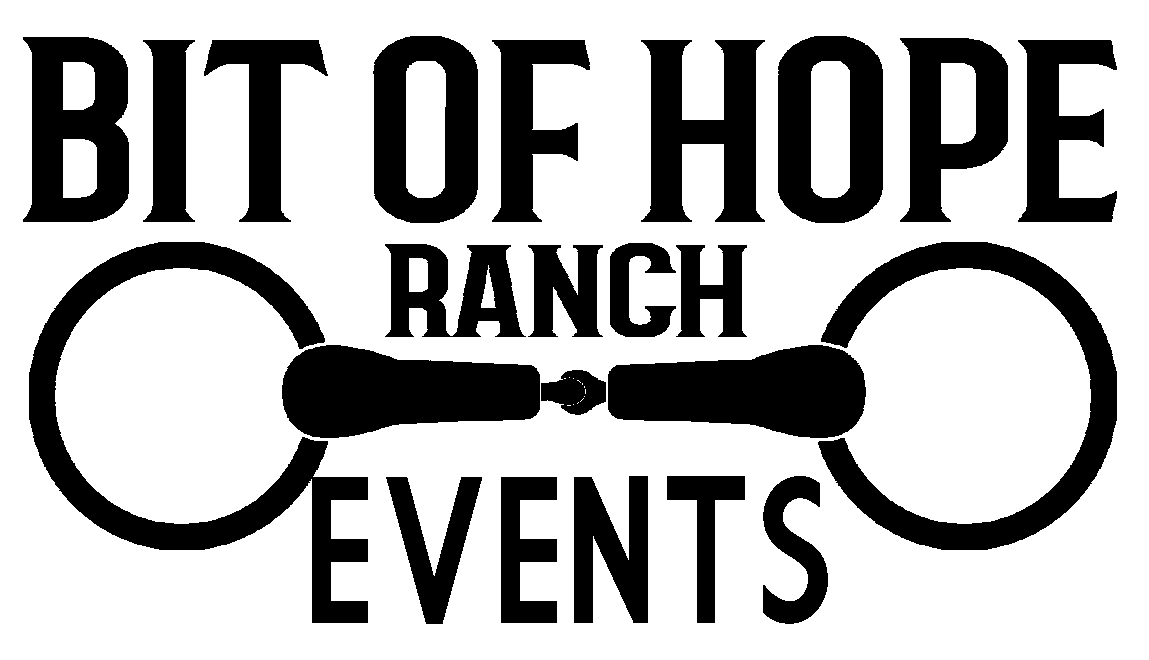 BIT OF HOPE RANCH EVENTS