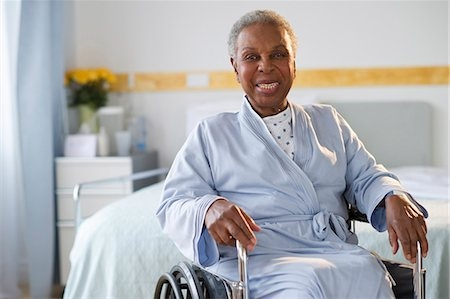 Nursing Home Visits -