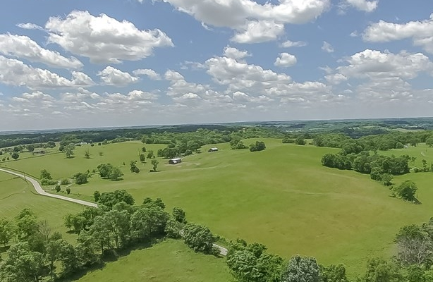 Franklin County Homes - Properties over 5 acres
