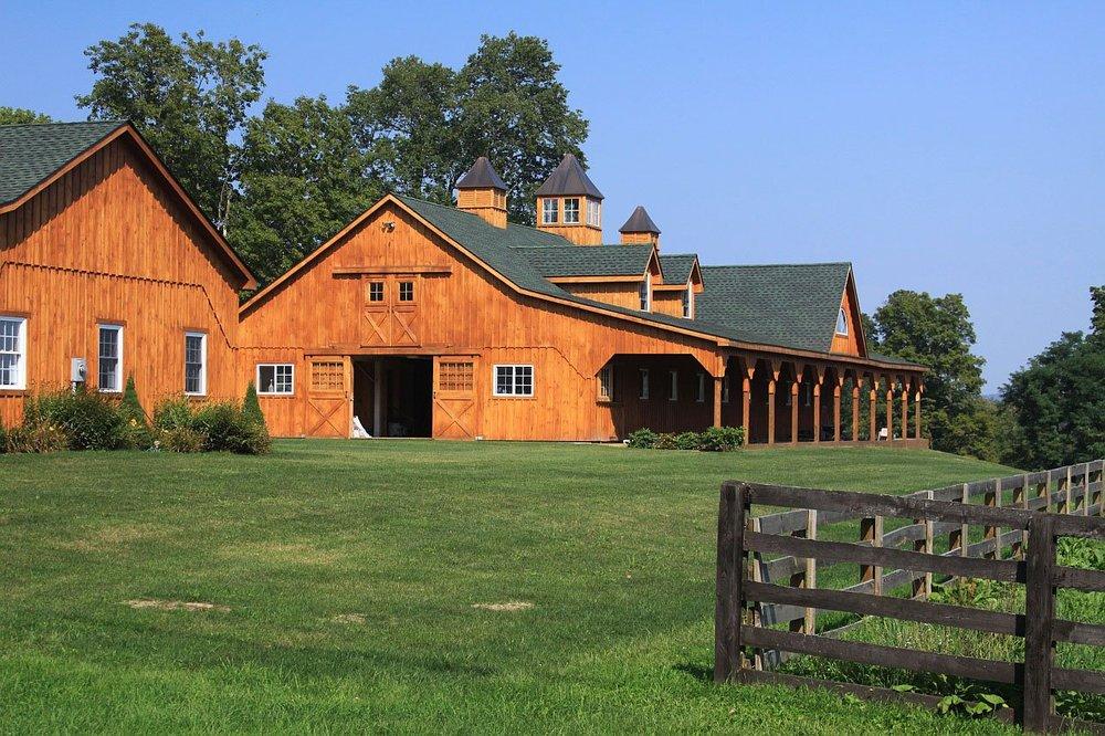Bluegrass Farms - 5 to 25 acres