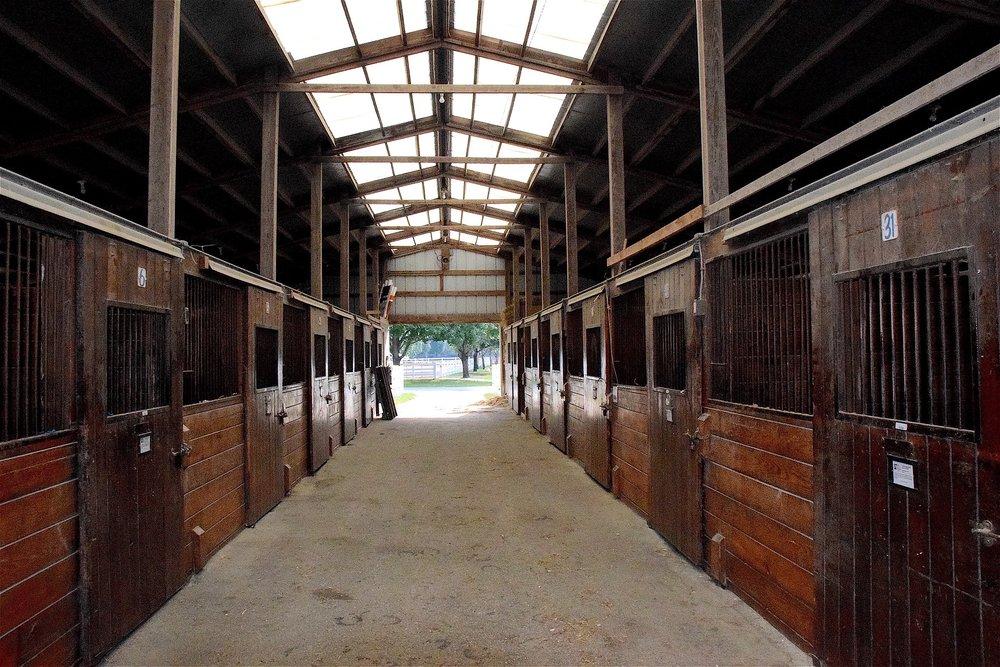 Bluegrass Farms - 25 to 50 acres