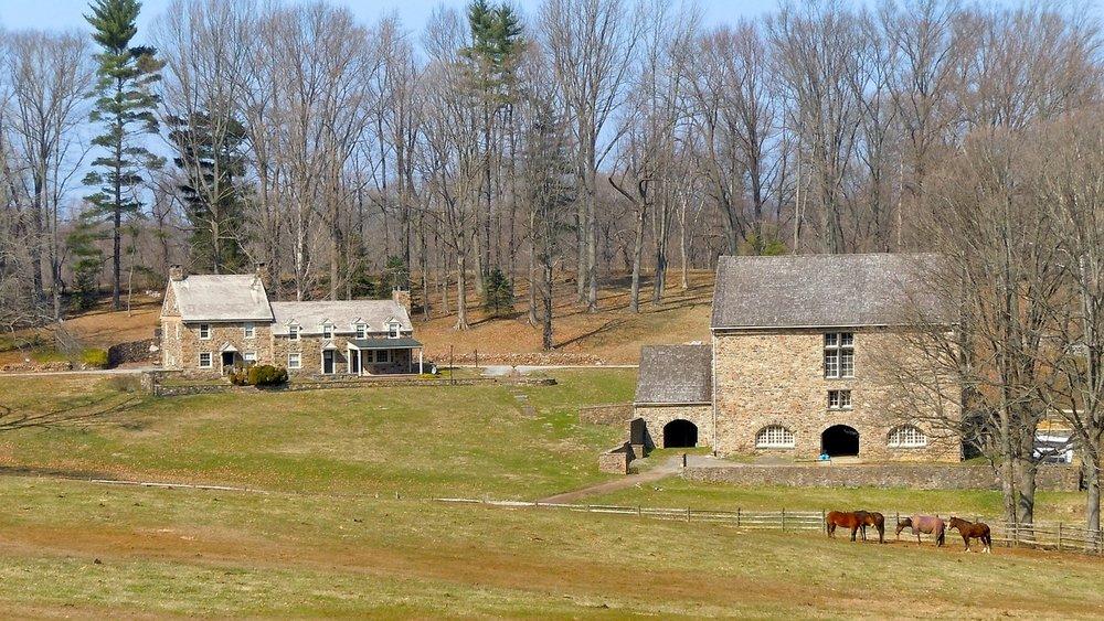 Bluegrass Farms - 50 to 100 acres