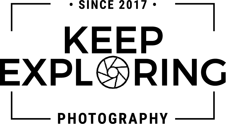 Keep Exploring Photography