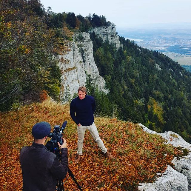 Caméra sur vue ! . . . . #Imajack #FilmMaking #Producer #Production #Videography #Frame #Set #Creative #Cinema #Movie #Craft #Adobe #Switzerland #MySwitzerland