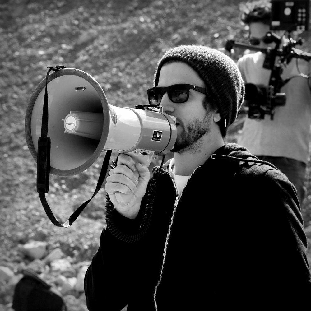 Ludo Jaccard - Associé - directeur artistique - réalisateur