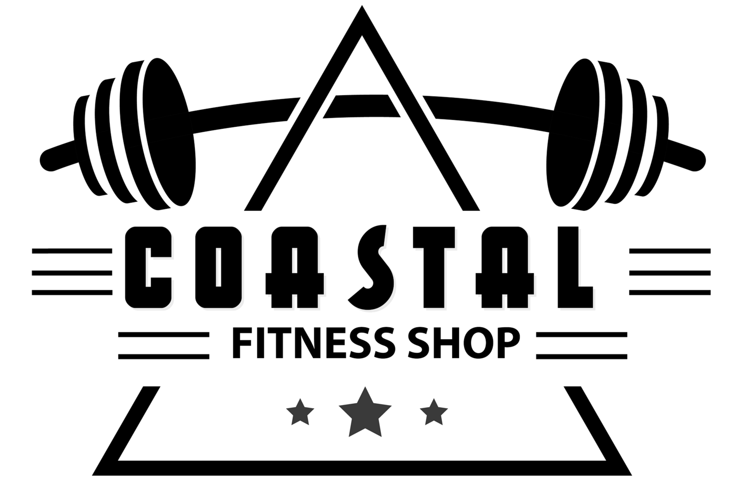 Coastal Fitness Shop