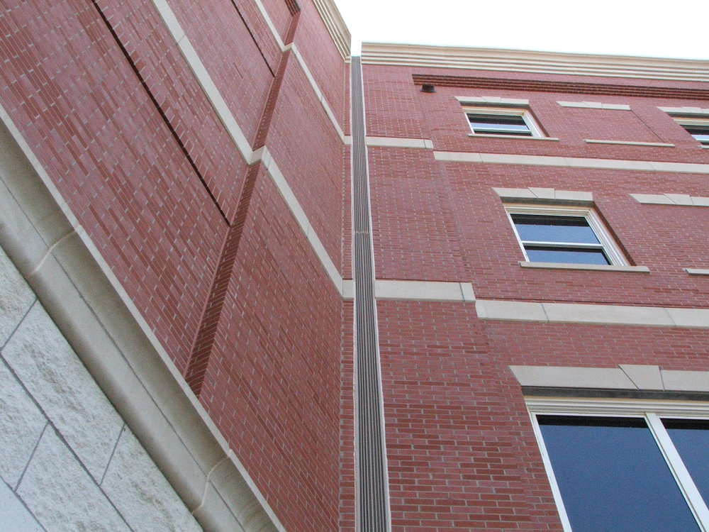 Exterior - Command & Gen Staff College.JPG