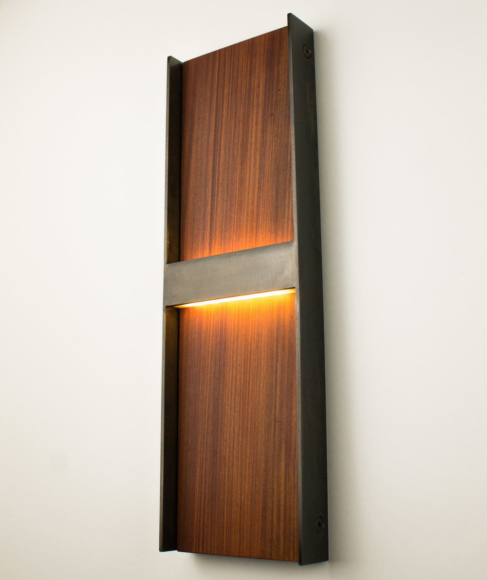 New Product - WS 7 Wall Sconce