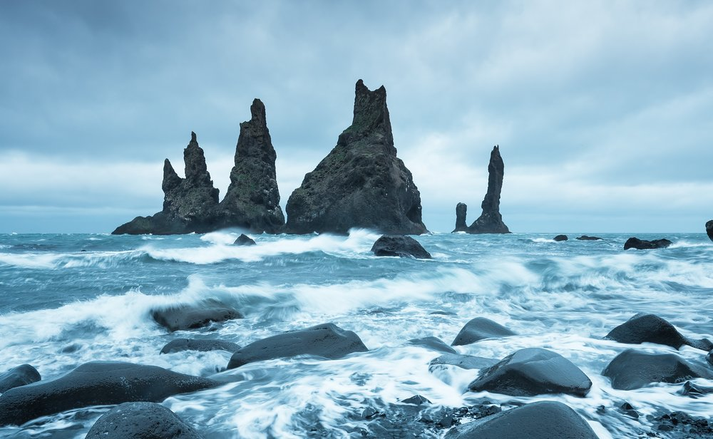 "MUSICAL COMPOSITIONS - Jósep Gíslason offers three original compositions inspired by Iceland's natural landscape. Check out ""Whales in the Mountains,"" ""Fear in Ocean"" and ""In Landscape."""