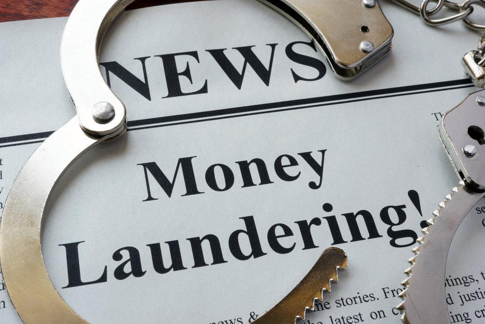 Kim Marsh - Money Laundering Expert