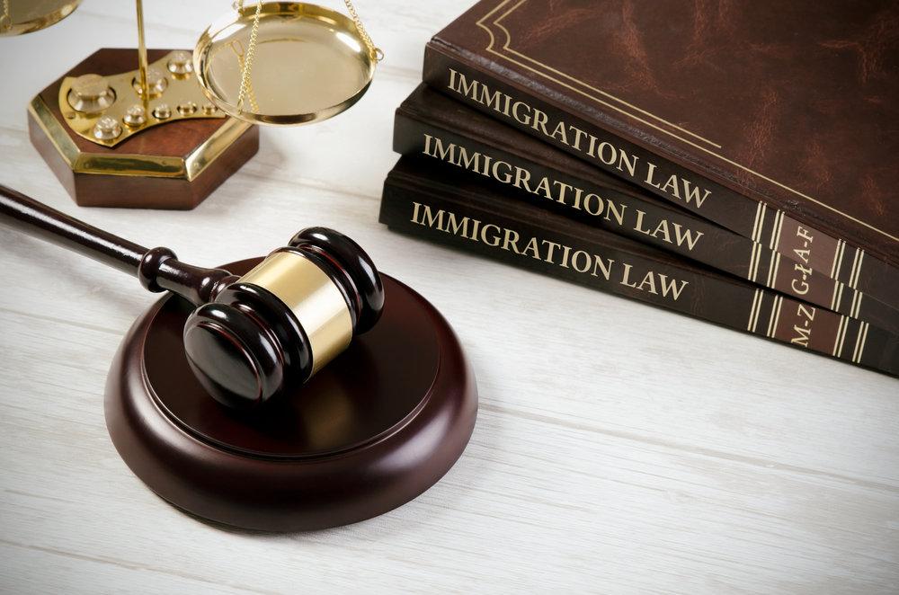 Kim Marsh - Citizenship Compliance Expert