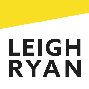 Leigh Ryan: Art & Design